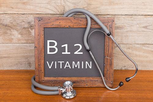 Η χαμηλή βιταμίνη Β12 στην εγκυμοσύνη μπορεί να αυξήσει τον κίνδυνο του διαβήτη στα παιδιά - photo