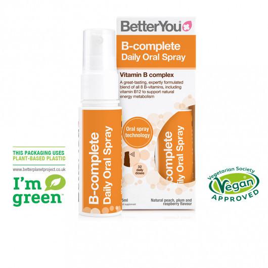 B-complete Oral Spray