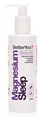 Magnesium Sleep Mineral Lotion