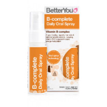 B-complete Oral Spray