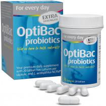 Optibac - για κάθε ημέρα extra strength