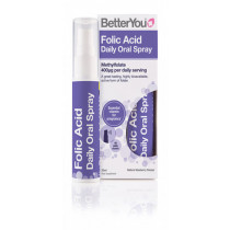 Folic Acid Daily Oral spray