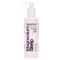 Magnesium Sleep Mineral Lotion