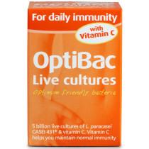 Optibac - για το ανοσοποιητικό