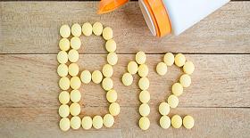 Βιταμίνη B12 - photo